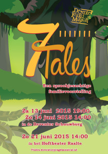 Poster 7Tales